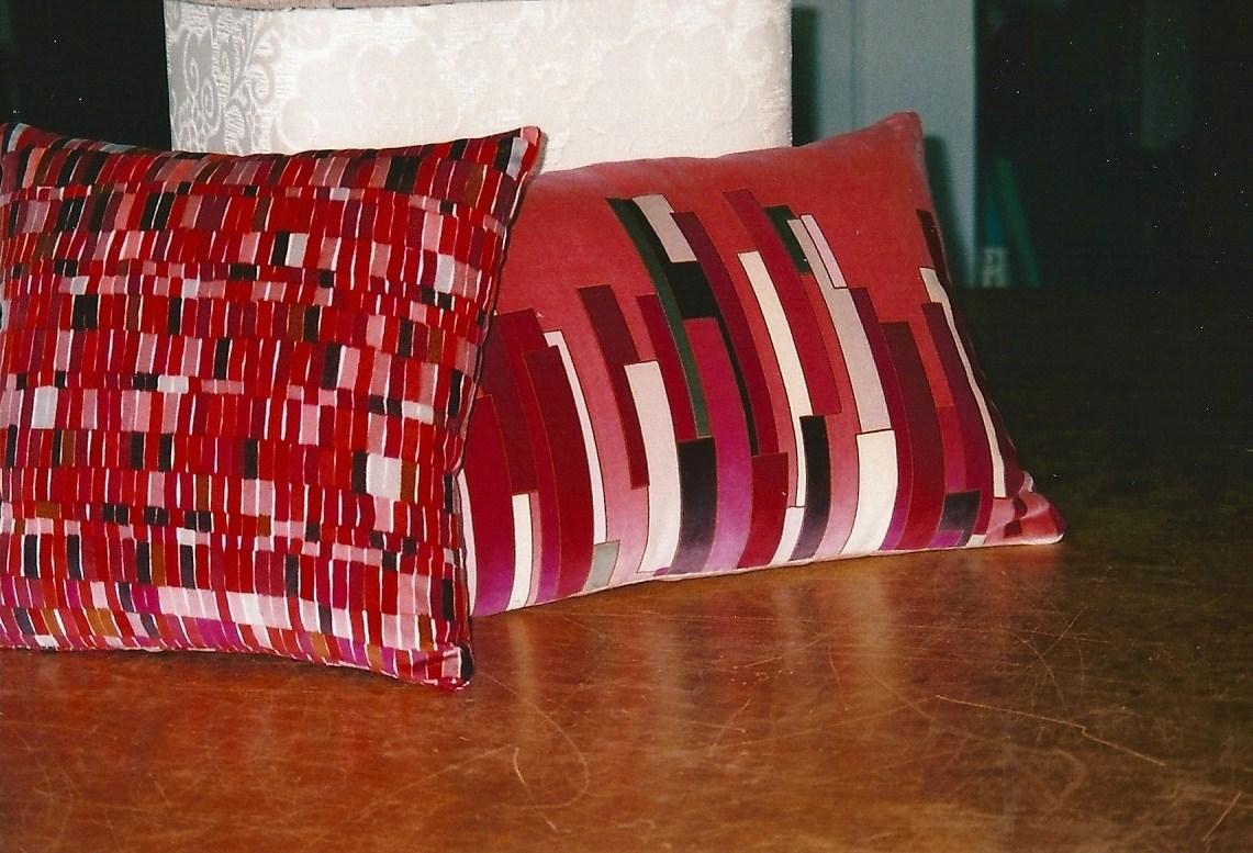 couturi re tapissier d corateur couture d 39 ameublement bordeaux coussins galettes gironde aquitaine. Black Bedroom Furniture Sets. Home Design Ideas