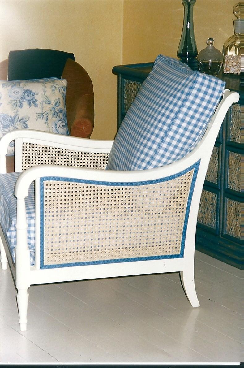 chaise cann e relook e uv41 jornalagora. Black Bedroom Furniture Sets. Home Design Ideas