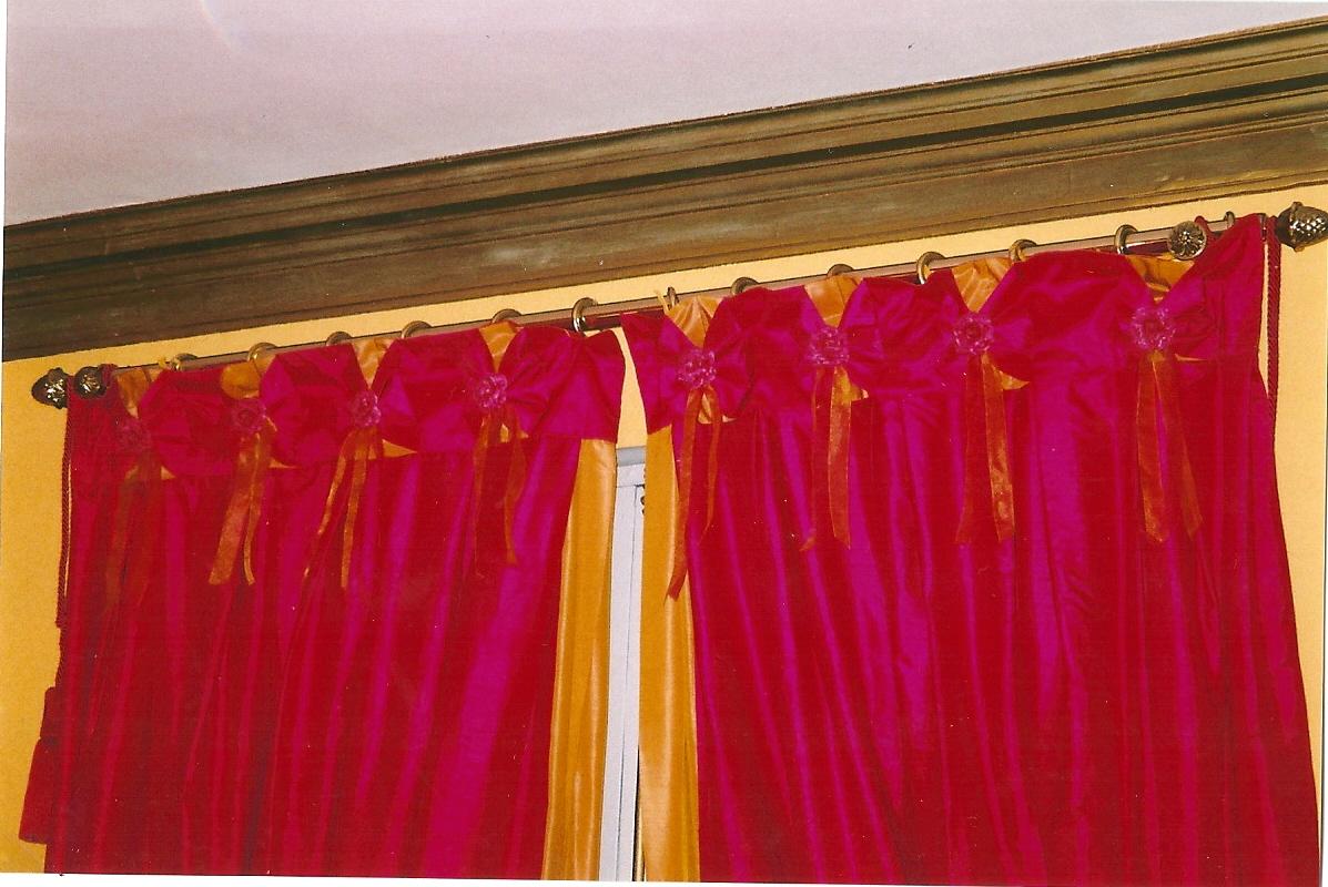 couturi re tapissier d corateur couture d 39 ameublement bordeaux rideaux voilages gironde aquitaine. Black Bedroom Furniture Sets. Home Design Ideas