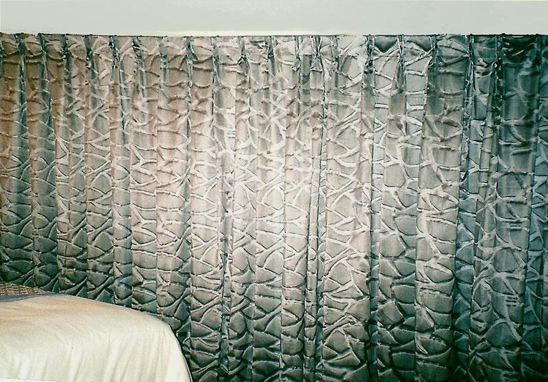 confection double rideaux tete flamande. Black Bedroom Furniture Sets. Home Design Ideas