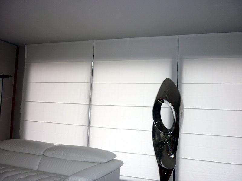 Couturi re tapissier d corateur couture d 39 ameublement bordeaux stores ame - Stores pour baies vitrees ...
